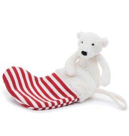 Jellycat Pax Polar Bear & Stocking