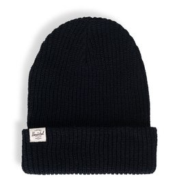 Herschel Quartz Toque - Black
