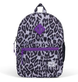 Herschel Youth Heritage Snow Leopard