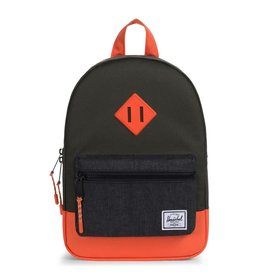 Herschel Heritage Forest Night/Orange