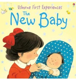 Usborne The New Baby