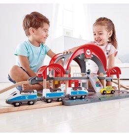 Hape Toys Grand City Station