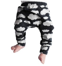 Cloud Baby Pants