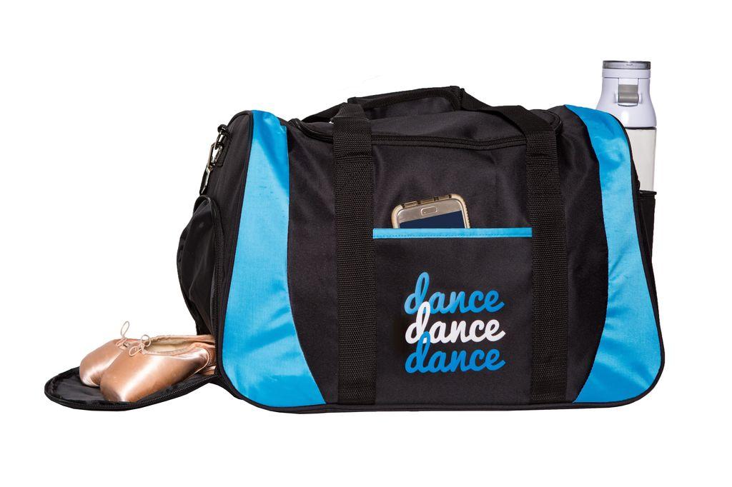 HORIZON DANCE IM8502 TRIPLE DANCE GEAR DUFFEL BAG