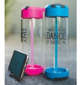 COVET DANCE IDCD-WB KICKSTAND WATER BOTTLE - DANCE CHOSE ME