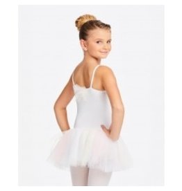CAPEZIO & BUNHEADS A11165C-WMU-I BERRIES & CREAM PARFAIT CAMISOLE TUTU DRESS