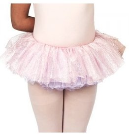 DASHA DESIGNS 4410 IMAGINATION SUPER SOFT LAYERED TULLE TUTU SKIRT