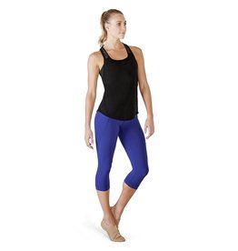 BLOCH & MIRELLA FP5015 KONO PIPED ANKLE LEGGING