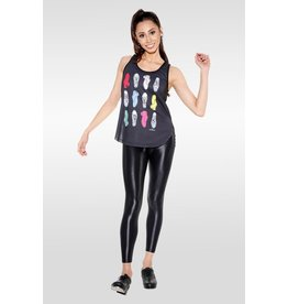 SO DANCA RDE1767 SPECIAL ORDER TAPS TANK TOP