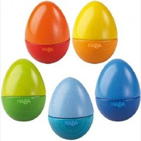 HABA MUSICAL EGGS