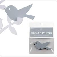 WISHING BIRDS SILVER