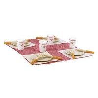 HAPE LUNCH TIME SET