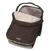 JJ COLE URBAN BUNDLE ME INFANT - SOHO