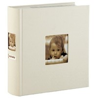 PEARHEAD PEARHEAD IVORY SIDE PHOTO ALBUM