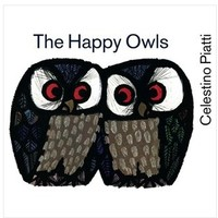 INGRAM THE HAPPY OWLS BOOK