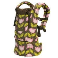 ERGO BABY CARRIER, INC. ERGOBABY ORGANIC PETUNIA PICKLE BOTTOM HEAVENLY HOLLAND