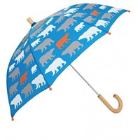 HATLEY CLASSIC POLAR BEARS UMBRELLA