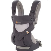 ERGO BABY CARRIER, INC. ERGOBABY PERFORMANCE COOL AIR 360 BABY CARRIER