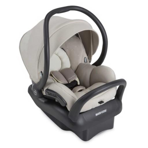DOREL MAXI COSI MICO MAC 30 INFANT CAR SEAT MOON BIRCH