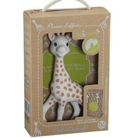CALISSON INC. SO'PURE SOPHIE GIRAFFE