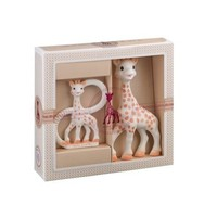 CALISSON INC. SOPHIE LA GIRAFFE CLASSIC CREATION