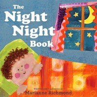 SOURCEBOOKS THE NIGHT NIGHT BOOK