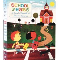 HACHETTE MUDPUPPY SCHOOL YEARS