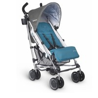 UPPABABY UPPABABY G-LUXE STROLLER-SEBBY