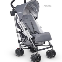 UPPA BABY UPPABABY G-LUXE STROLLER-PASCAL