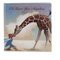 MPS I'D KNOW YOU ANYWHERE, MY LOVE BOARD BOOK