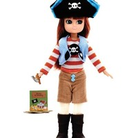 SCHYLLING LOTTIE PIRATE QUEEN