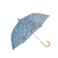 HATLEY RETRO ROCKETS UMBRELLA