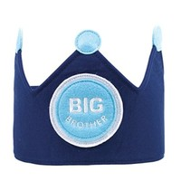 BELLA TUNNO BELLA TUNNO BIG BROTHER CROWN