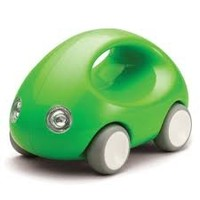 KID O GO CAR GREEN