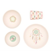 LOVE MAE DREAMY SUPPER 4PC SET