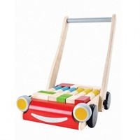 PLAN TOYS, INC. BABY WALKER