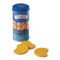 HABA CHIP TIN
