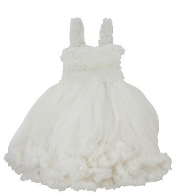 RUFFLEBUTTS, INC. RUFFLEBUTTS PRINCESS PETTI DRESS