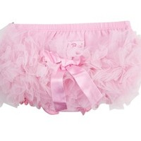 RUFFLEBUTTS, INC. RUFFLEBUTTS FRILLY SKIRTED DIAPER COVER