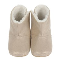 ROSIE POPE ROSIE POPE COZY FUR BOOT