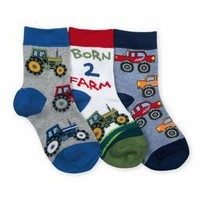 JEFFERIES SOCKS FARMER SOCK