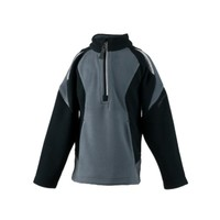 OBERMEYER OBERMEYER RUCKUS FLEECE TOP