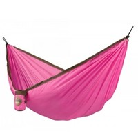 LA SIESTA LA SIESTA SINGLE TRAVEL HAMMOCK COLIBRI