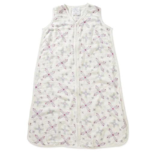 ADEN + ANAIS ADEN & ANAIS FLOWER CHILD SILKY SOFT SLEEPING BAG