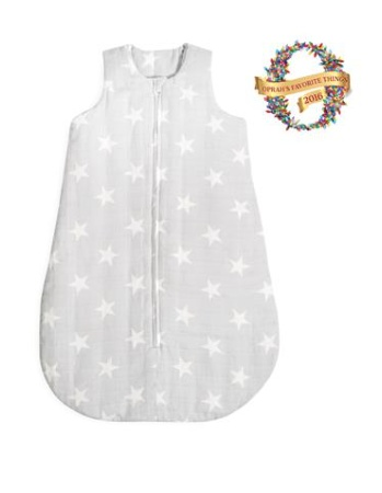ADEN + ANAIS ADEN & ANAIS COZY MUSLIN SLEEPING BAG
