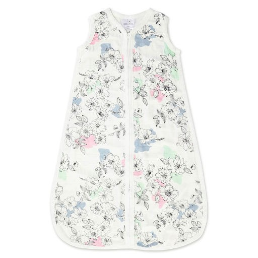 ADEN + ANAIS ADEN & ANAIS MEADOWLARK SILKY SOFT SLEEPING BAG