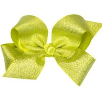 WEE ONES LUXE BASIC BOW WITH KNOT WRAP