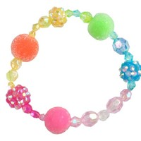 CREATIVE EDUCATION OF CANADA SWEET ON SUNSHINE BRACELET