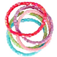 CREATIVE EDUCATION OF CANADA TINTS & TONES RAINBOW BRACELET