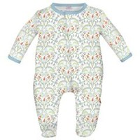 MAGNIFICENT BABY MAGNIFICENT BABY BLUEBELL FOOTIE